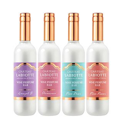 LABIOTTE - Chateau Labiotte Wine Perfume Bar (4 Types)