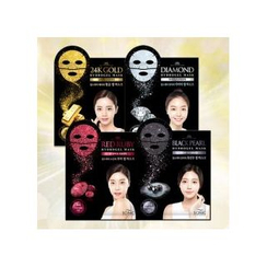 SCINIC - 24K Gold Hydrogel Mask 1pc