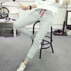 Ukiyo - 窄身運動褲