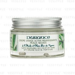 Durance - Super Nourishing Face Cream (For Dry Skin)