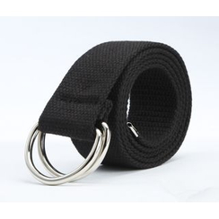 Sumabold - Double D-Ring Canvas Belt