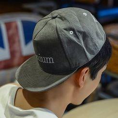 Doonie - Lettering Baseball Cap