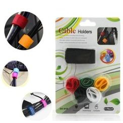Hera's Place - Velcro Cable Winder
