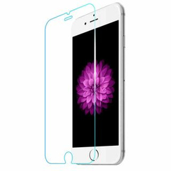 KANNITE - Tempered Glass Protective Film - iPhone7/ 7Plus/ 6/ 6 Plus/ SE/ 5/ 4