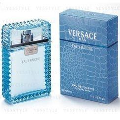 Versace - Eau Fraiche Man EDT 100ml