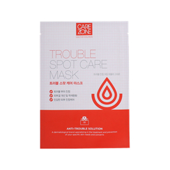 CAREZONE - Care Zone Doctor Solution Trouble Spot Care Mask