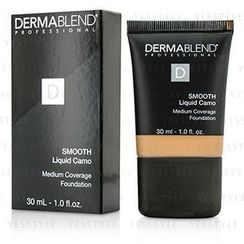 Dermablend - Smooth Liquid Camo Foundation (Medium Coverage) - Copper