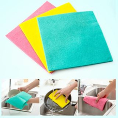 Home Simply - Dish Cleaning Cloth (Set of 3)