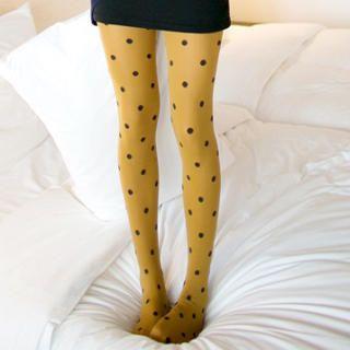 Tokyo Fashion - Polka Dot Tights