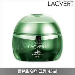 LACVERT - Plant Water Cream 45ml