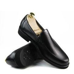 Muenster - Plain Loafers