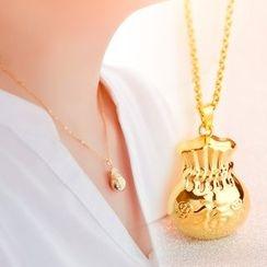 LoveGem - 吊坠项链