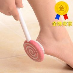 Homy Bazaar - Lollipop Foot File