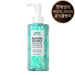 DEWYTREE - Nature Source Deep Pure Cleansing Oil 200ml