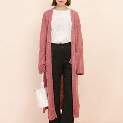 Heynew - Long Cardigan