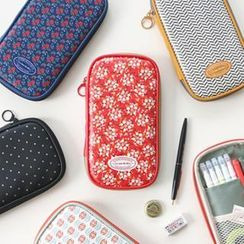 iswas - 'Iconic' Series Patterned Pencil Pouch