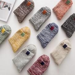 Ganki - Melange Socks