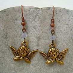 MyLittleThing - Blessing Angel Earrings