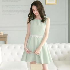 Tokyo Fashion - A-Line Dress