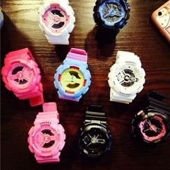 Mansfield - Digital Watch