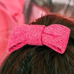 chuu - Big Bow Hair Barrette