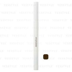 Innisfree - Eco Eyebrow Pencil (#04 Deep Brown)