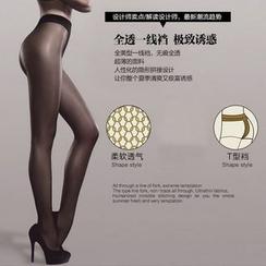 Kally Kay - 薄纱袜裤
