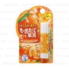 Mentholatum - Mogitate Kajitsu Flavor(Orange & Mango)