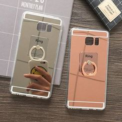 Casei Colour - Mirror Case for Samsung Note 5