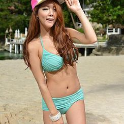 Tamtam Beach - Tie-Back Bikini