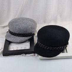 Skycap - Chain Hunting Cap