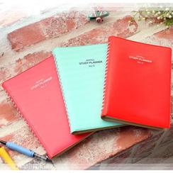BABOSARANG - 'JOYFILL' Study Planner Ver.3