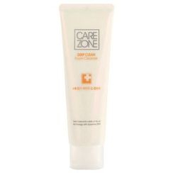 CAREZONE - Deep Clean Foam Cleanser 130ml