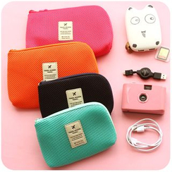 Momoi - Cable Organizer Pouch