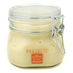 Borghese - 礦物鹽磨砂膏
