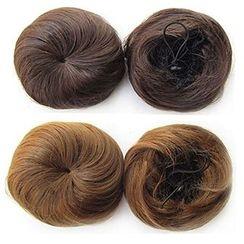 misamisa - Hair Bun