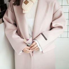 Cloud Nine - 寬鬆大衣
