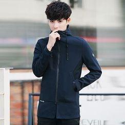2RZ - Hooded Jacket