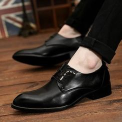 Hipsteria - Pointy Dress Shoes