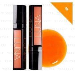LUNA - Runway Tint Gloss (#03 Tangerine)