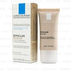 La Roche Posay - Effaclar BB Blur - # Fair/Light Shade