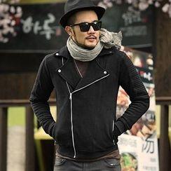 Mannmix - Biker Jacket