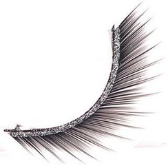 Marlliss - Glitter Eyelash (524)