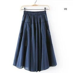 JVL - Maxi Skirt
