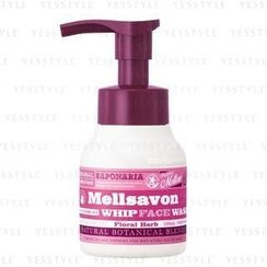 Mellsavon - Whip Face Wash (Floral Herb)