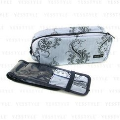 Paul & Joe - Cosmetic Pouch III - Bleu Paisley