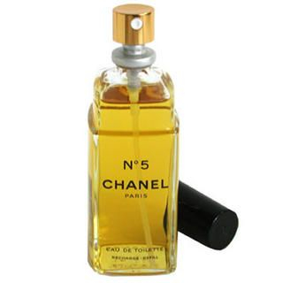 Chanel - No.5 Eau De Toilette Spray Refill