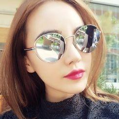 Biu Style - Round Sunglasses
