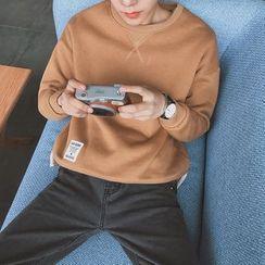 JORZ - Applique Sweatshirt