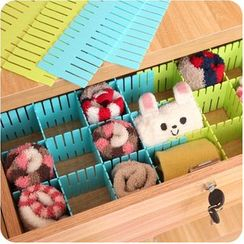 Desu - DIY Drawer Compartments